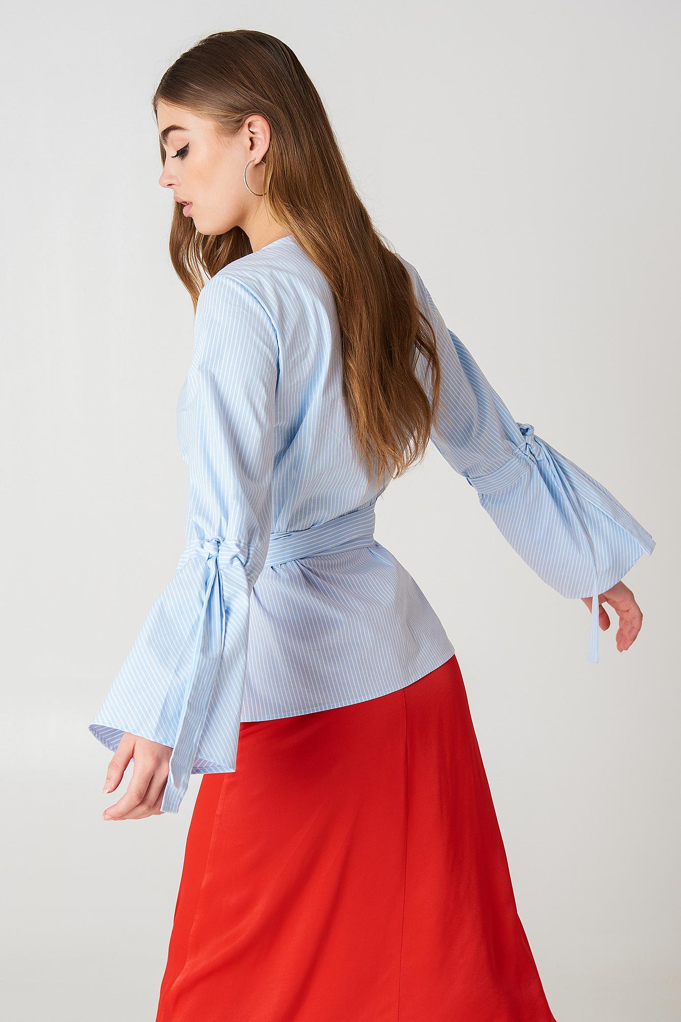 Bluzka Beatriz NA-KD.COM