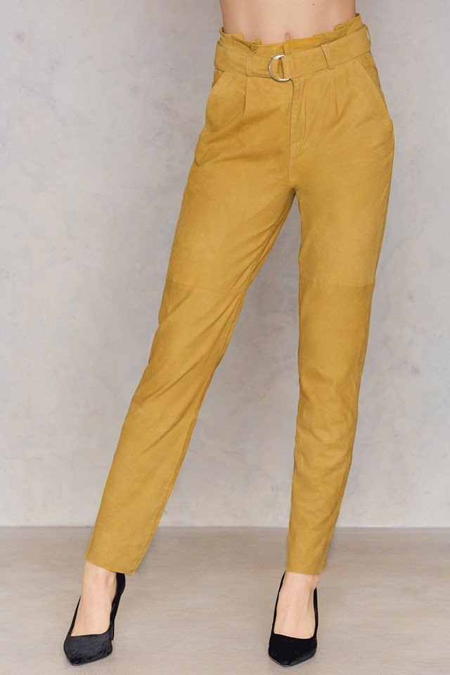 Spodnie Cali Arrowwood