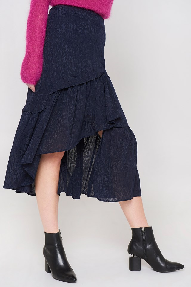 Cete Skirt Deep Well