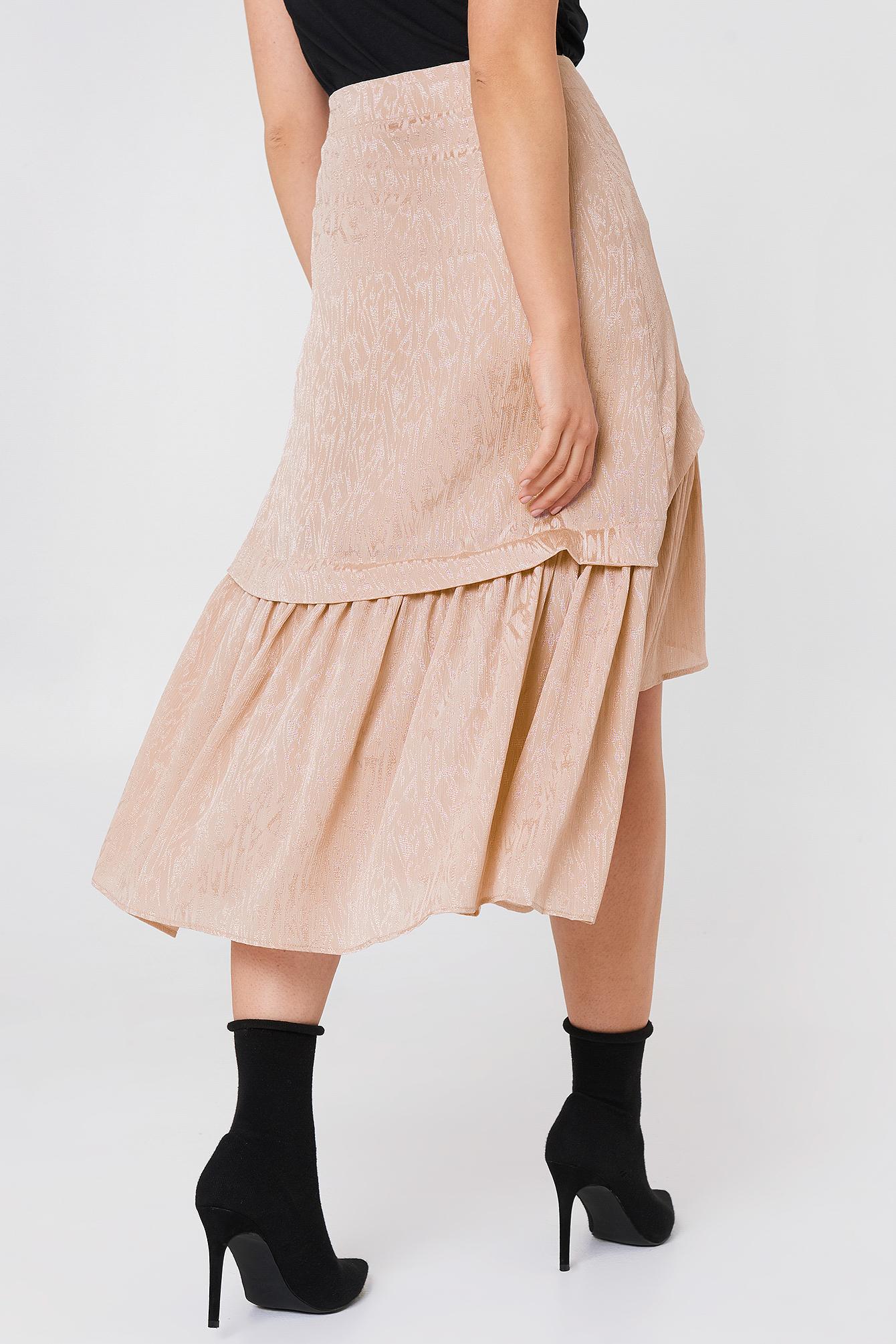 Cete Skirt NA-KD.COM
