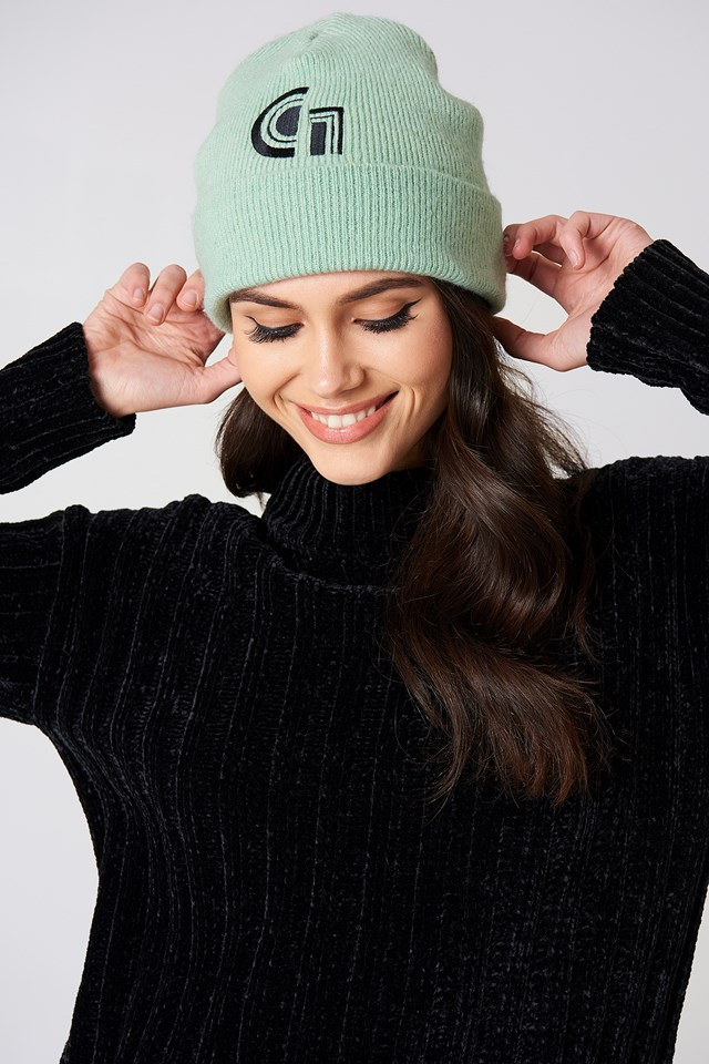Dela Hat Silt Green
