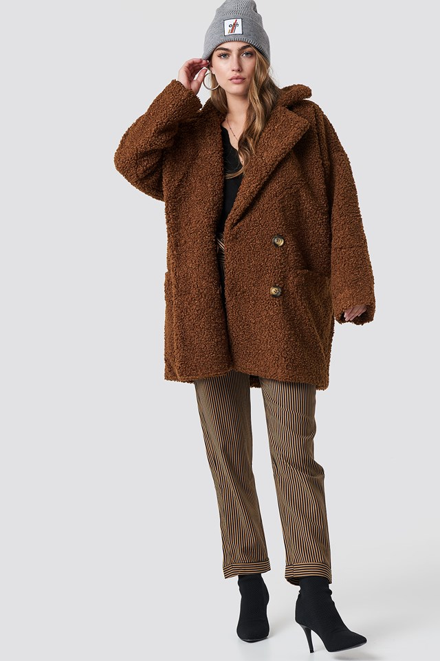 Eri Jacket NA-KD.COM