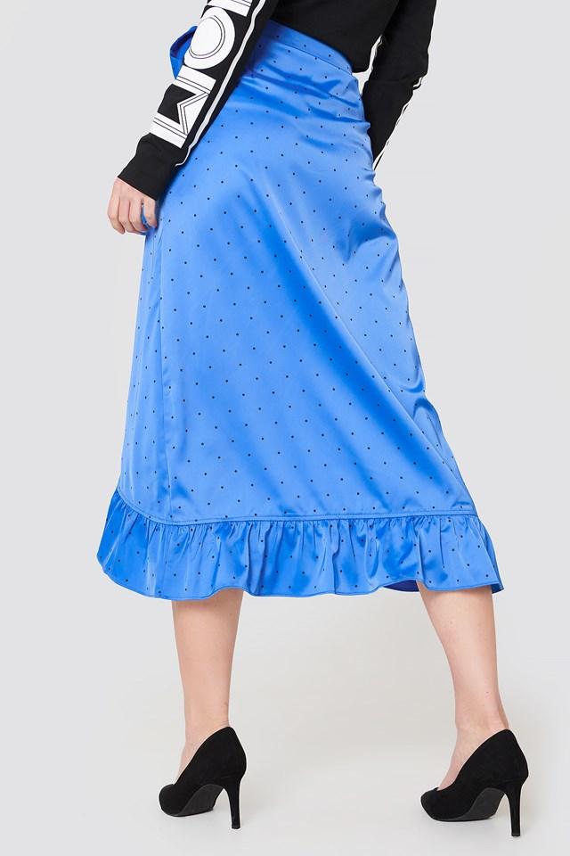Ihara Skirt Granada Sky