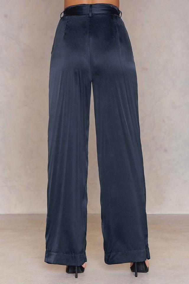 Josie Pants Odyssey Gray