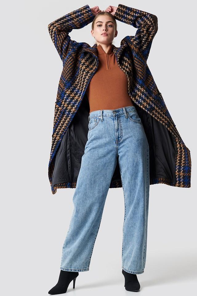 Kelli Coat NA-KD.COM