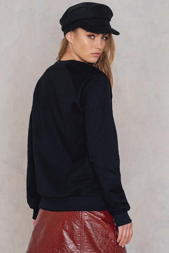 Lava Pullover NA-KD.COM