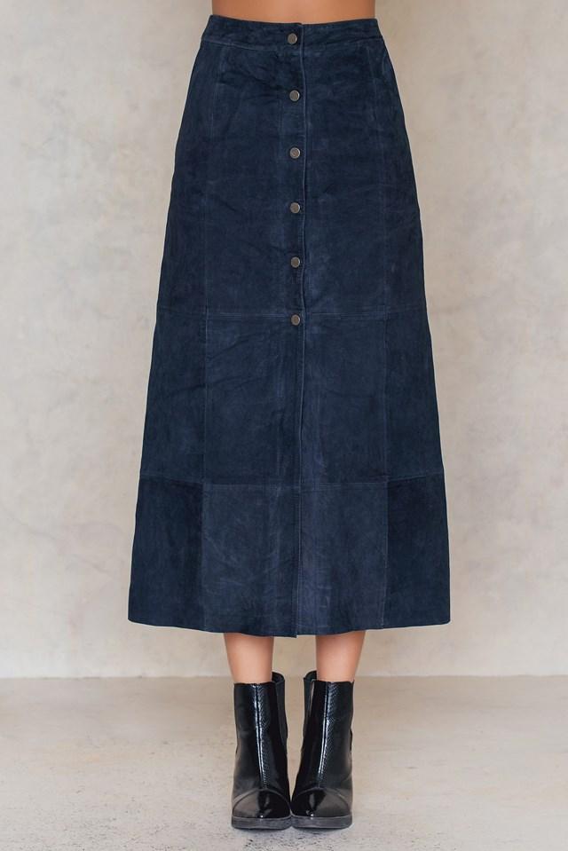 Lou Skirt NA-KD.COM