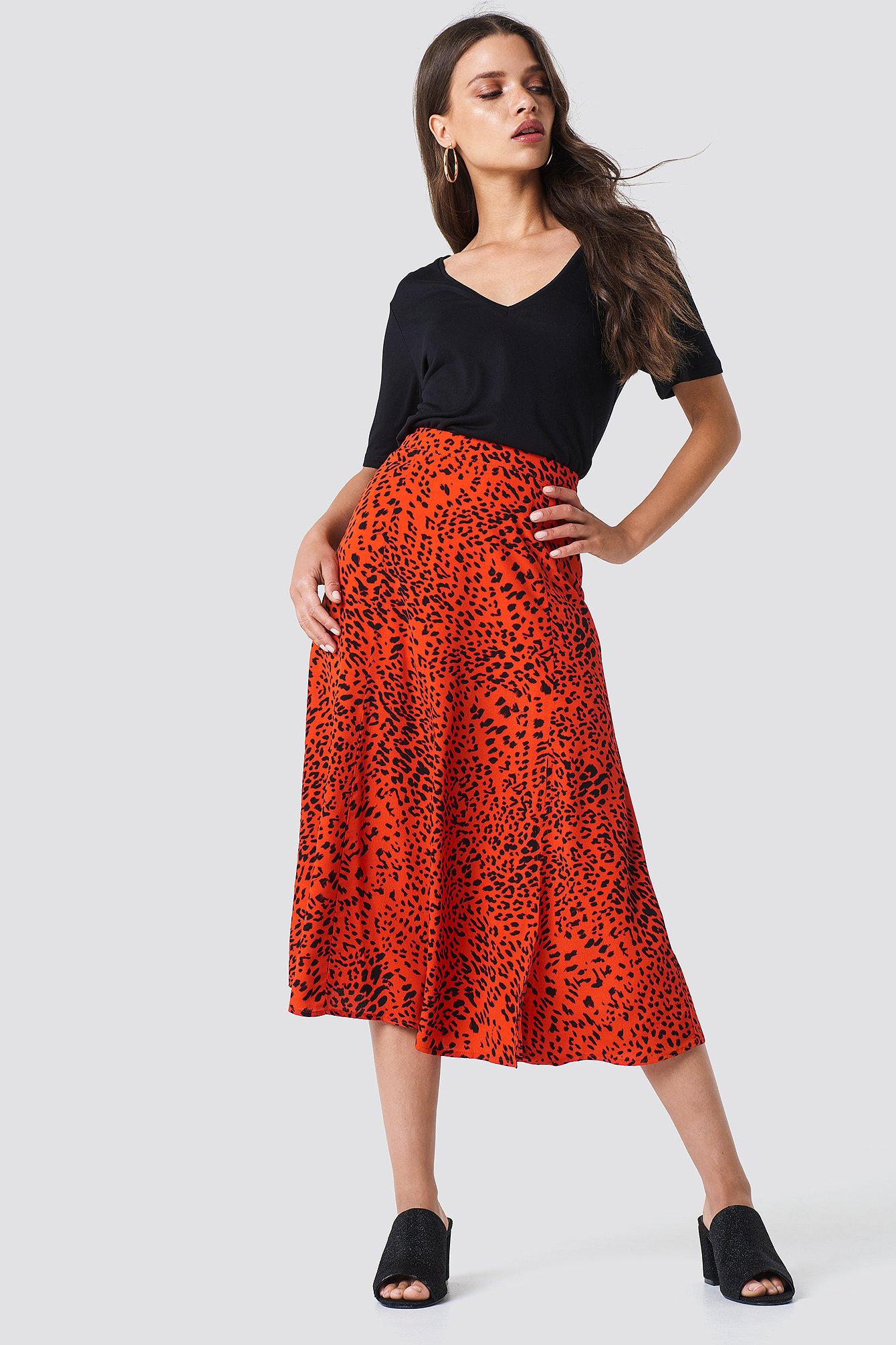 Loui Skirt NA-KD.COM