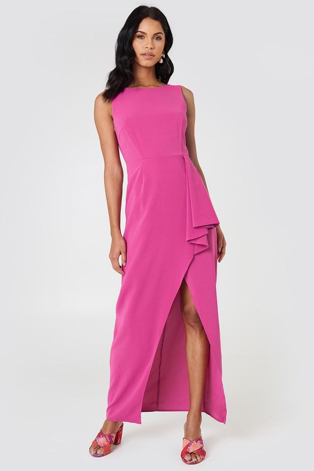 Mio Dress Very Berry