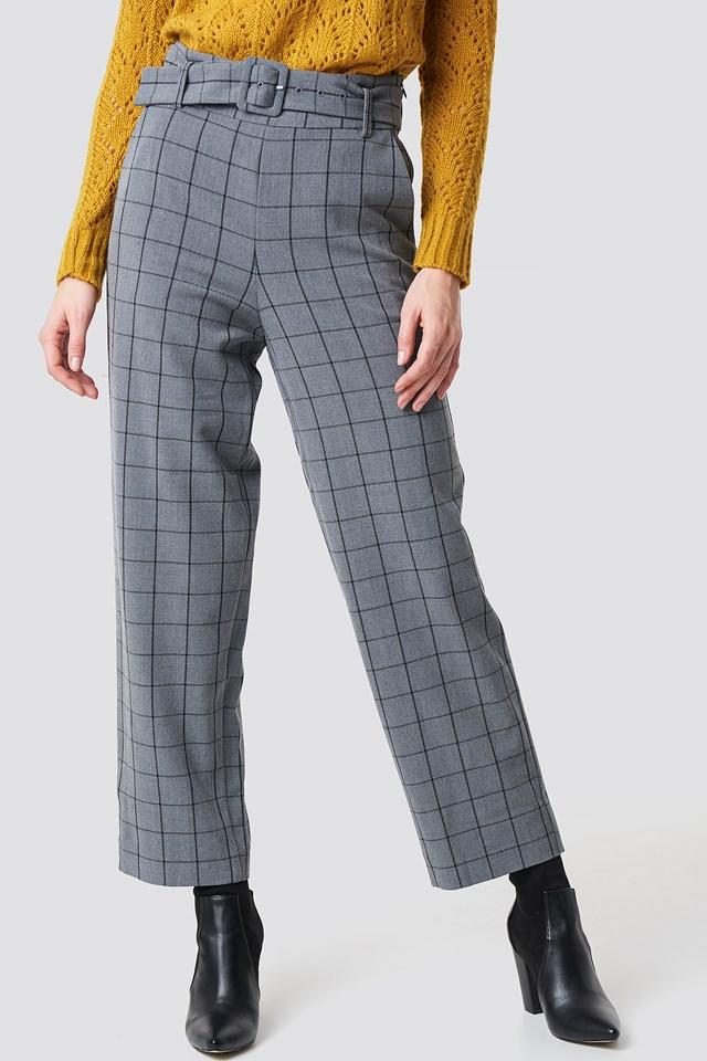 Mokita Pants Check