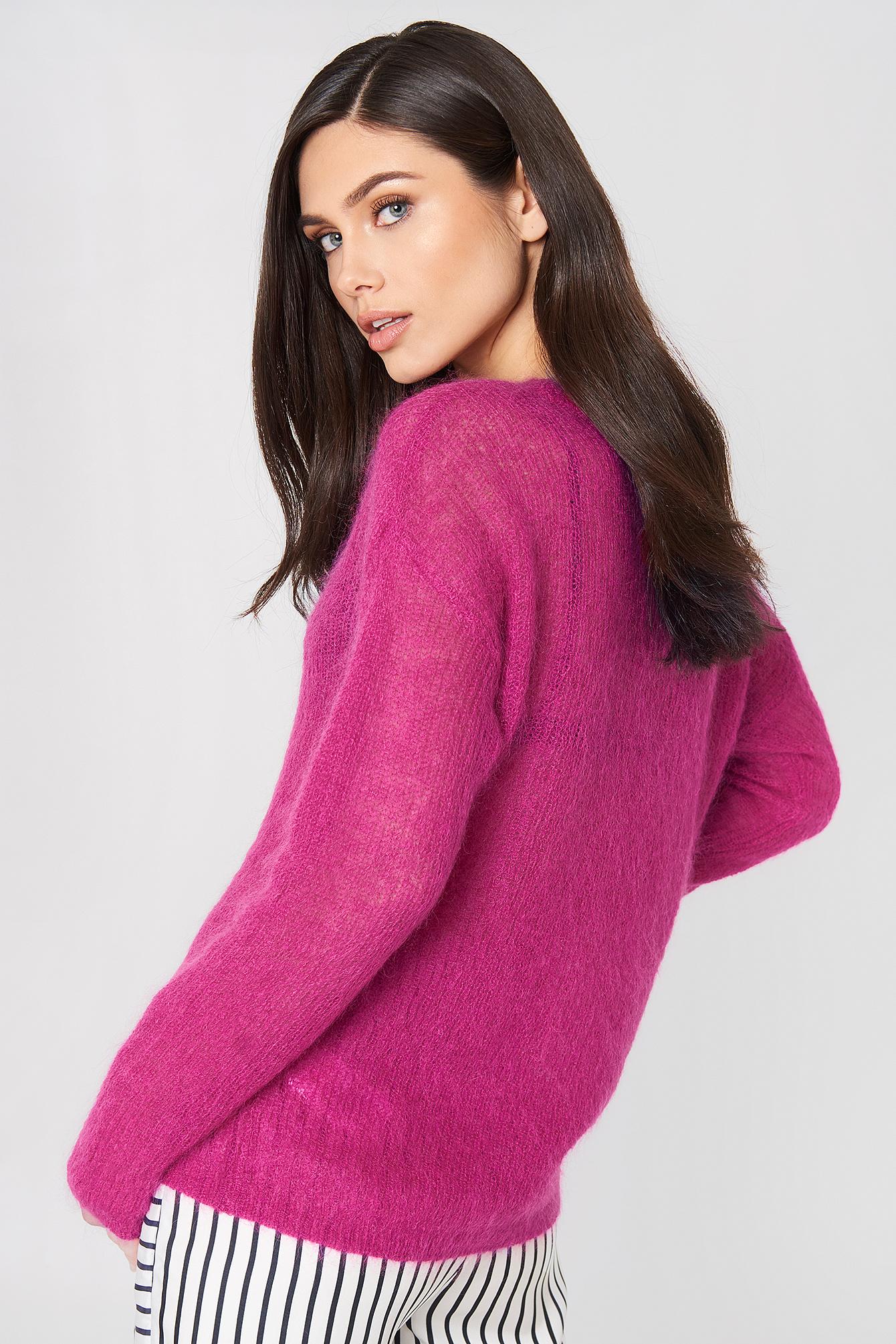Molly Pullover NA-KD.COM