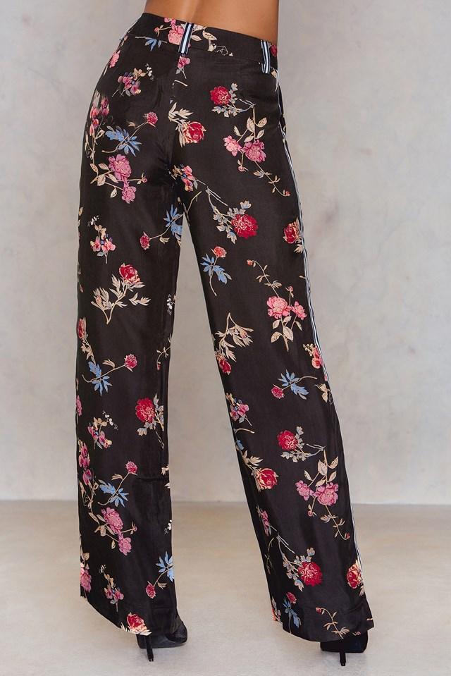 Moxie Pants NA-KD.COM
