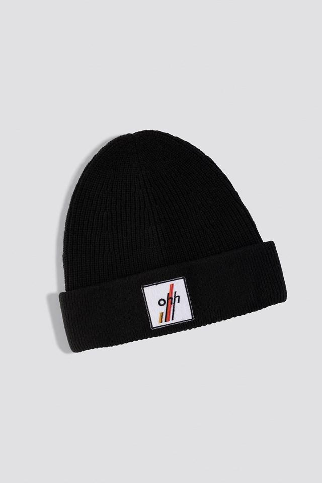 Oria Hat Black