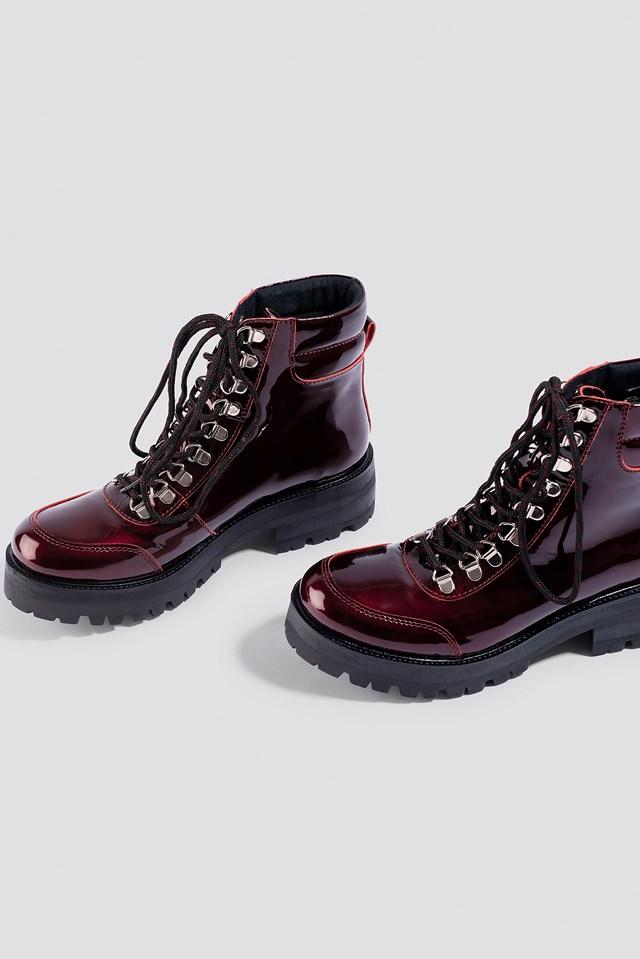 Pando Boots NA-KD.COM