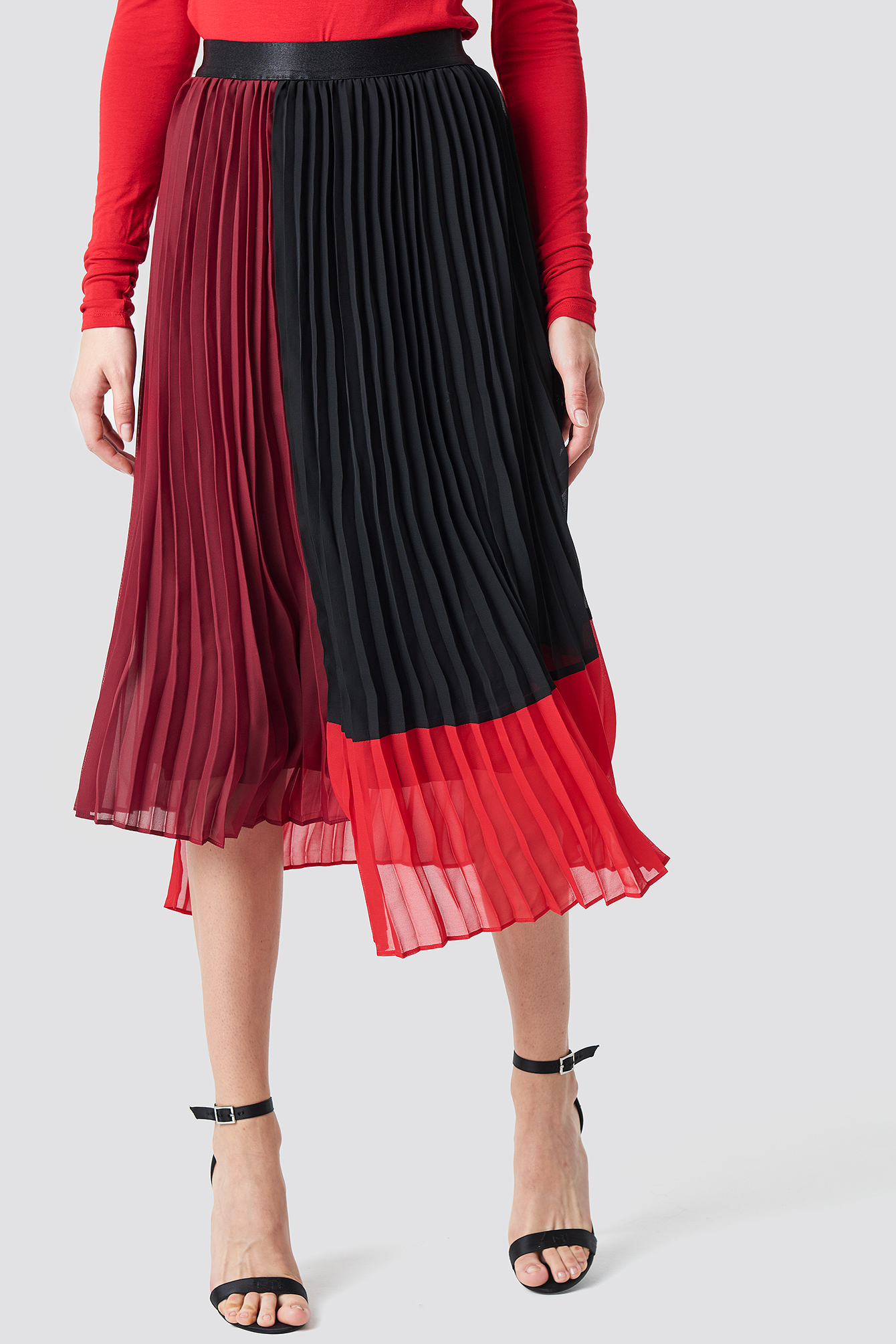 Plissa Skirt NA-KD.COM