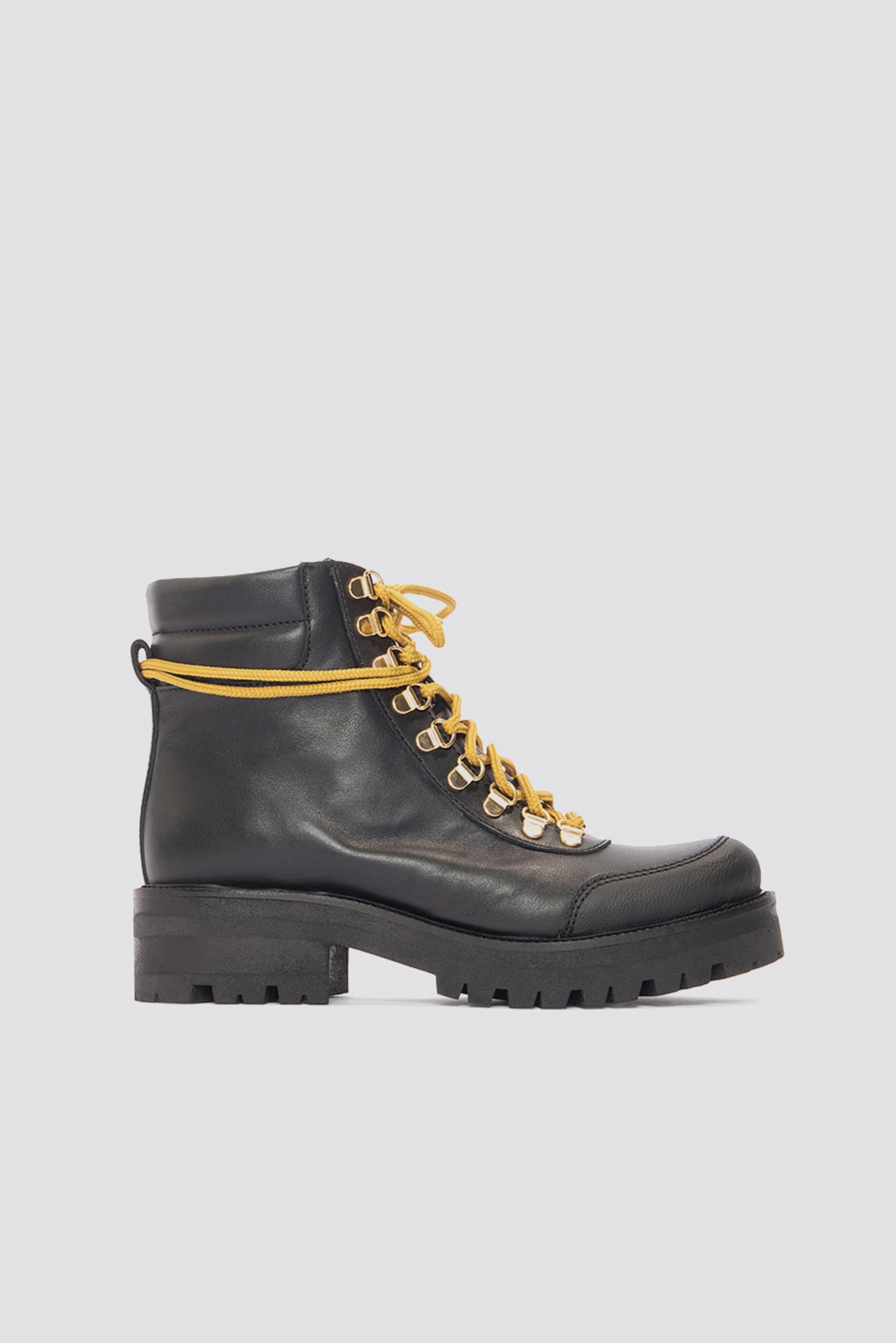 gestuz -  Rando Boots - Black
