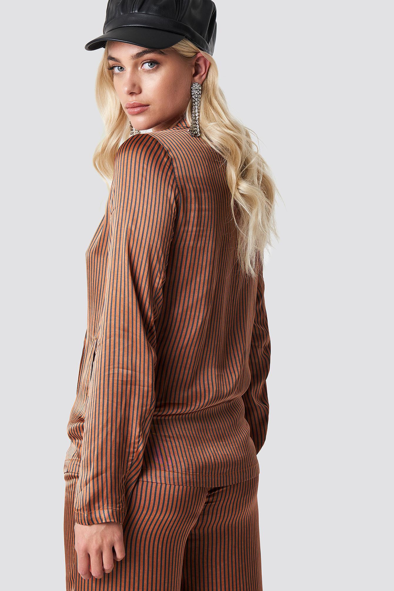 Veronica Shirt NA-KD.COM