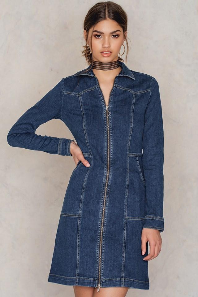 Wynne Dress NA-KD.COM