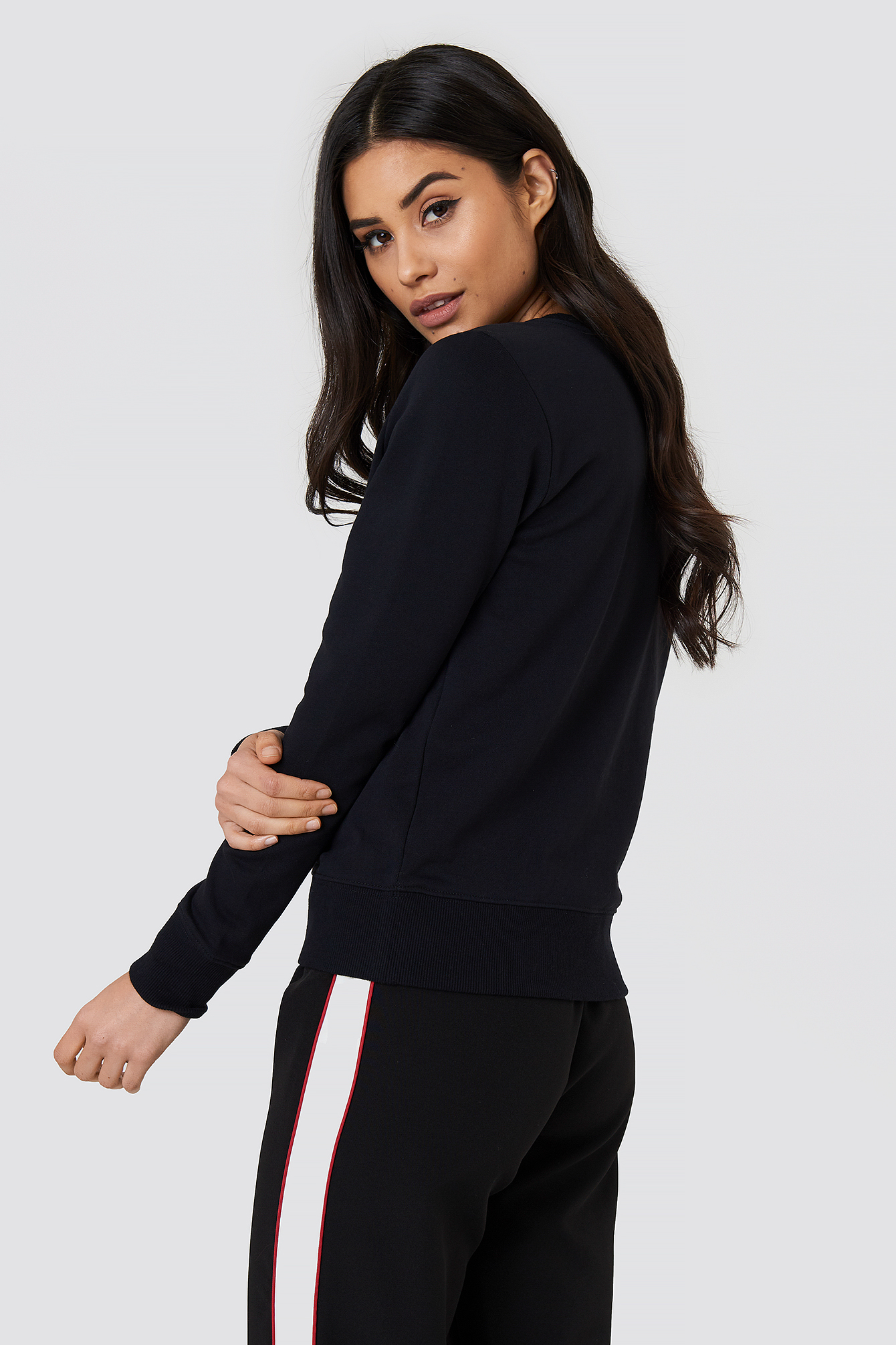 Halia Institutional Crew Neck NA-KD.COM