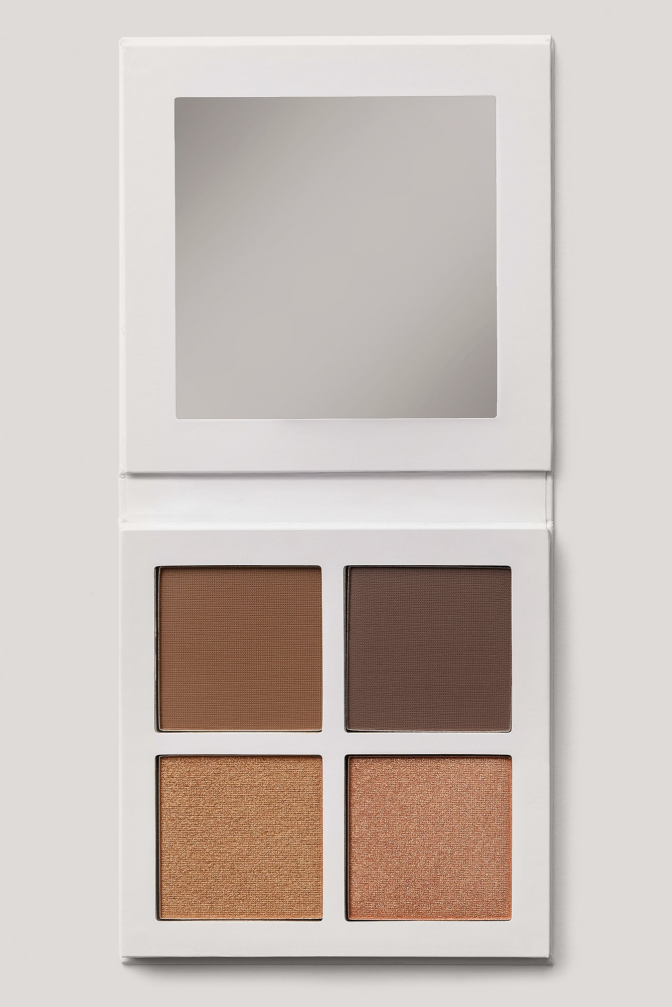 BTY by NA-KD Highlight & Contour Kit - Brown