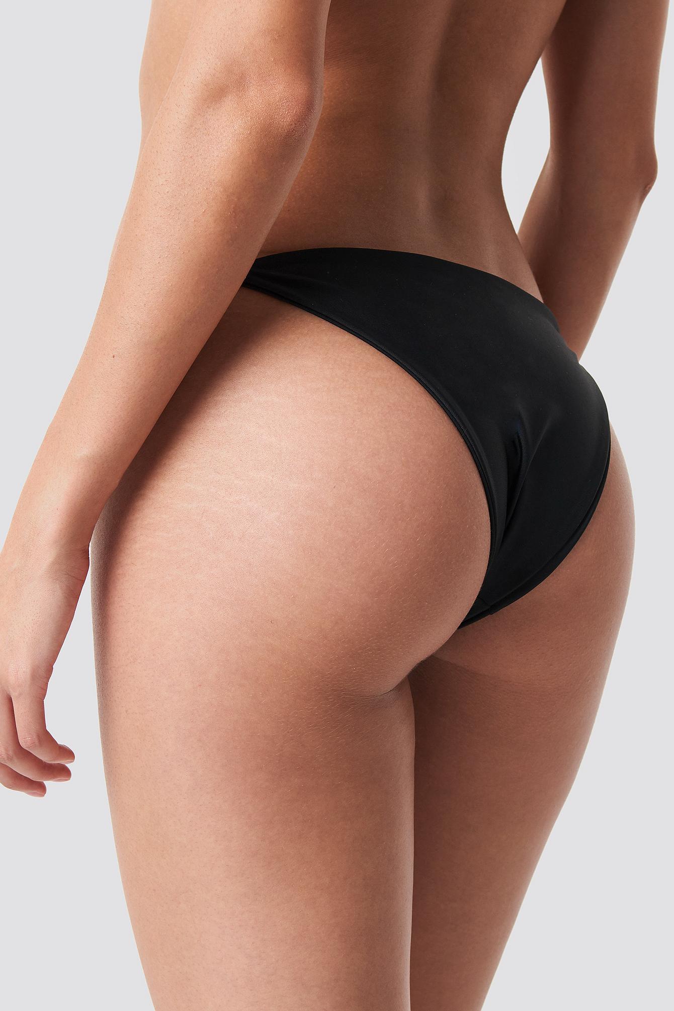 Dół bikini Brazilian NA-KD.COM