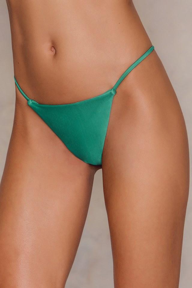 Brazilian Bikini Panty NA-KD.COM