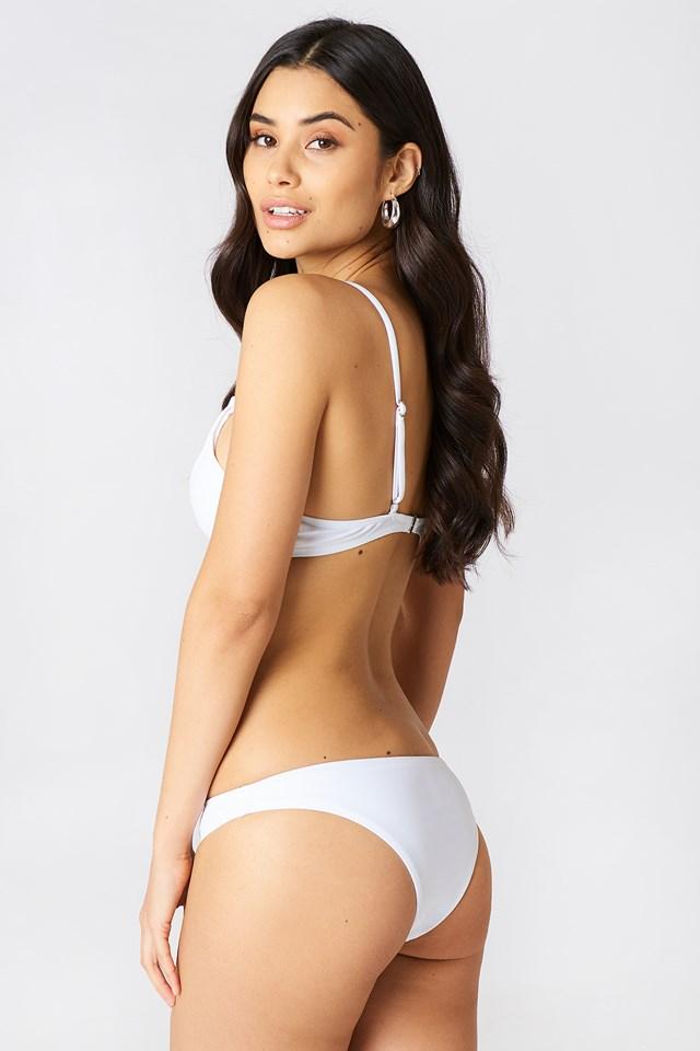 Brazilian Bottom White