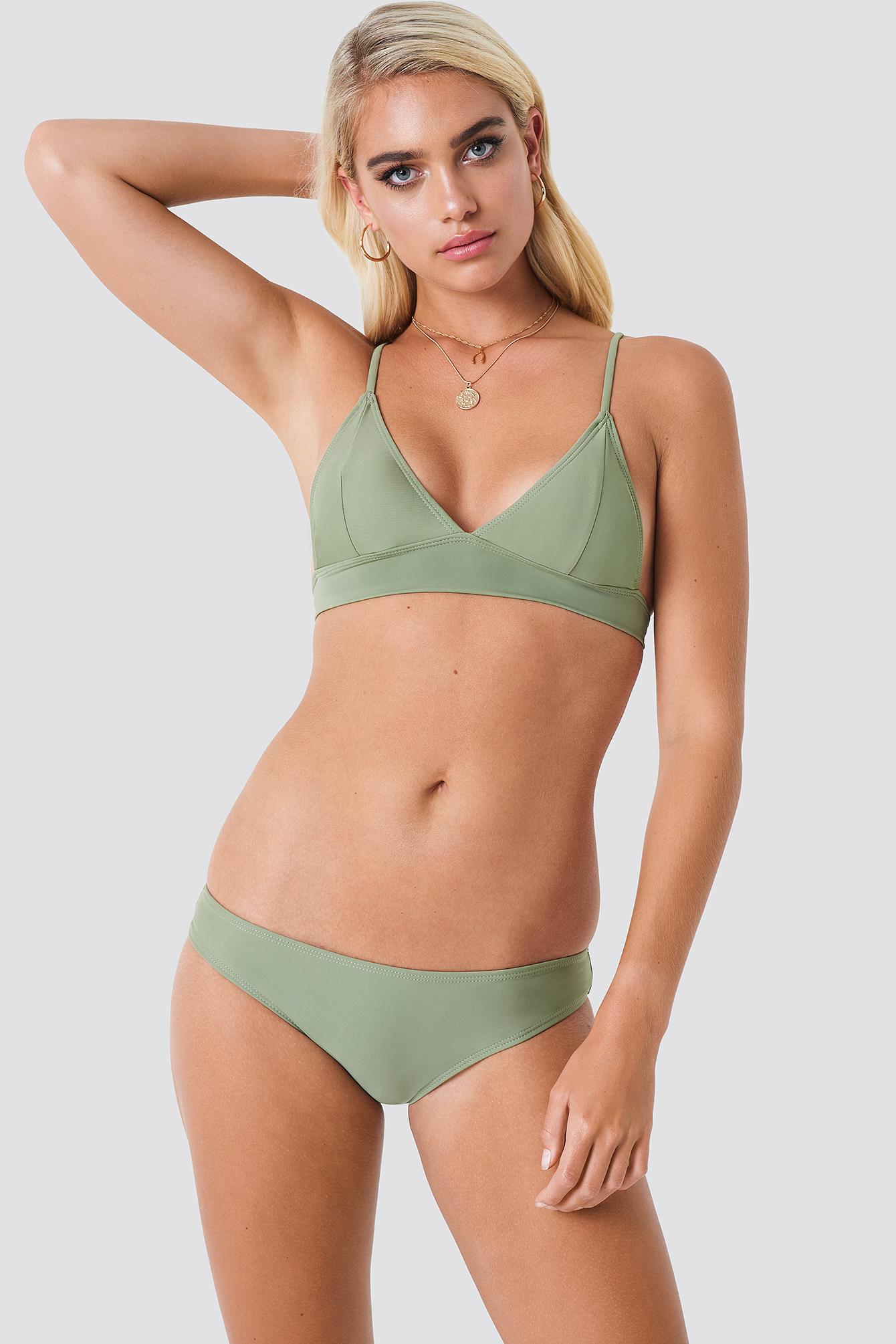 Flirty Bikini Panty NA-KD.COM