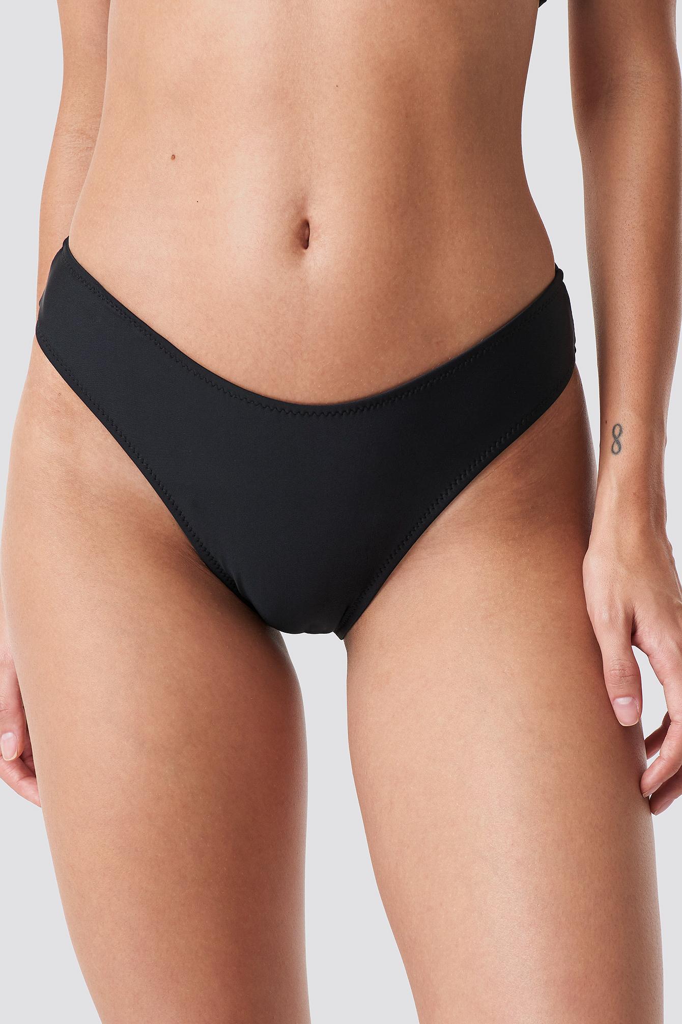 Hot Brazilian Panty NA-KD.COM