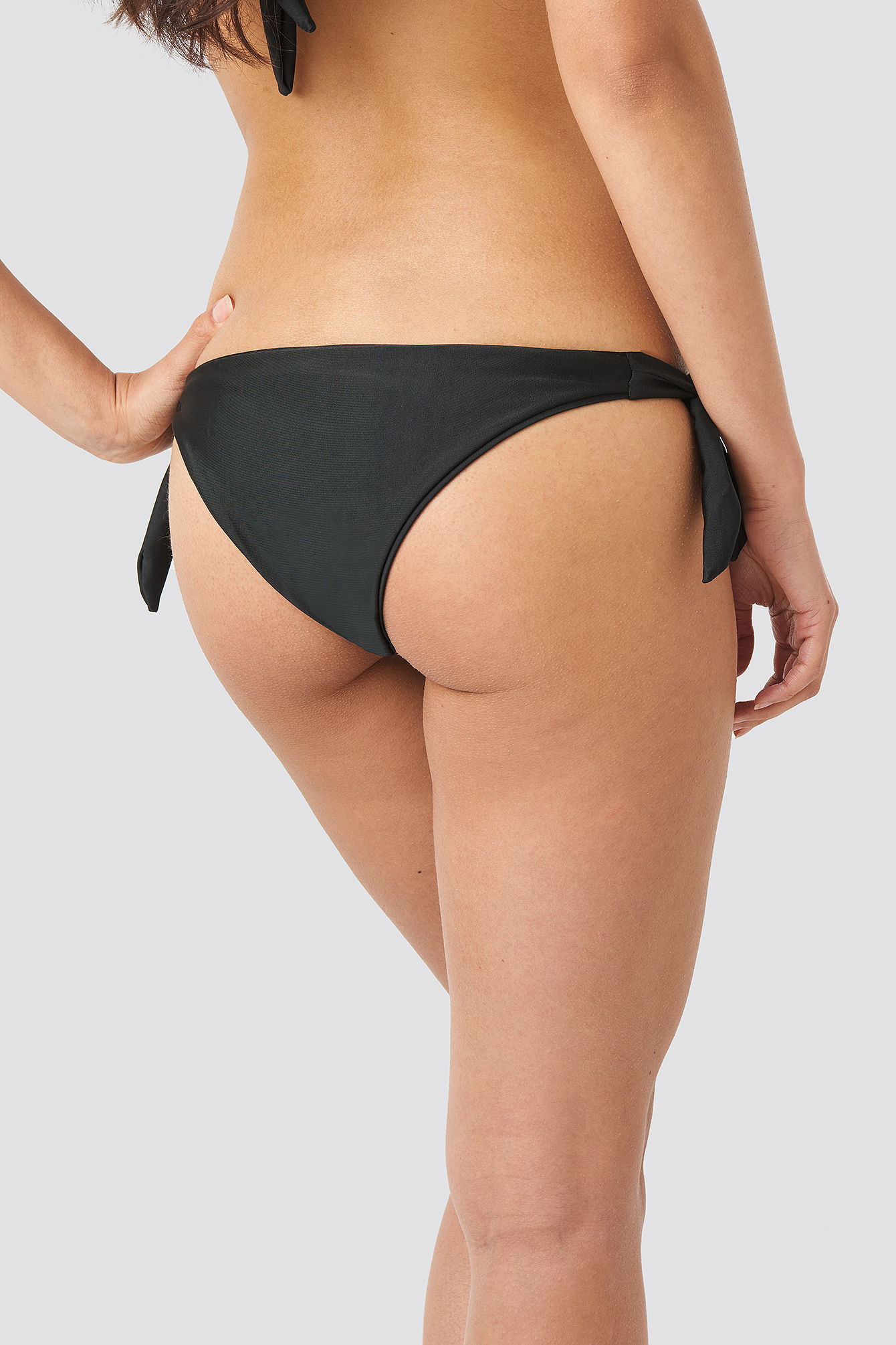 Tie Side Brazilian Panty NA-KD.COM