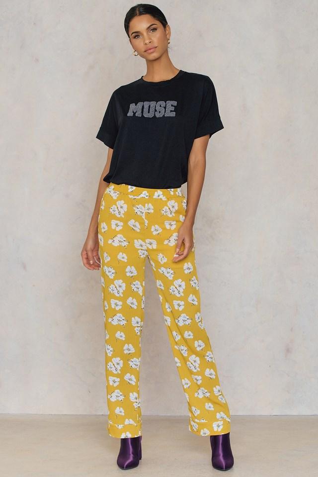 Leah Muse Jersey NA-KD.COM