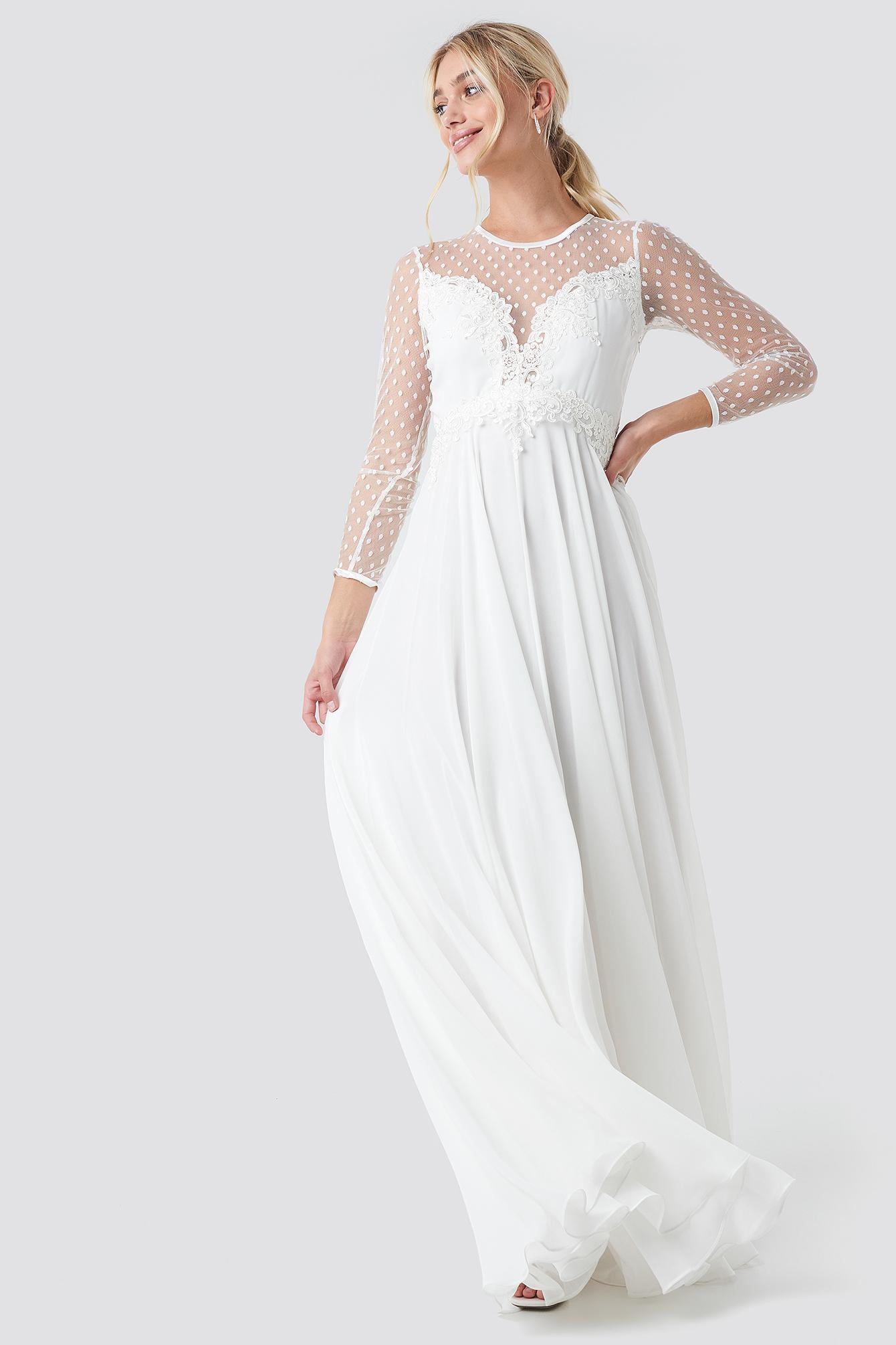 Alicia Dress NA-KD.COM