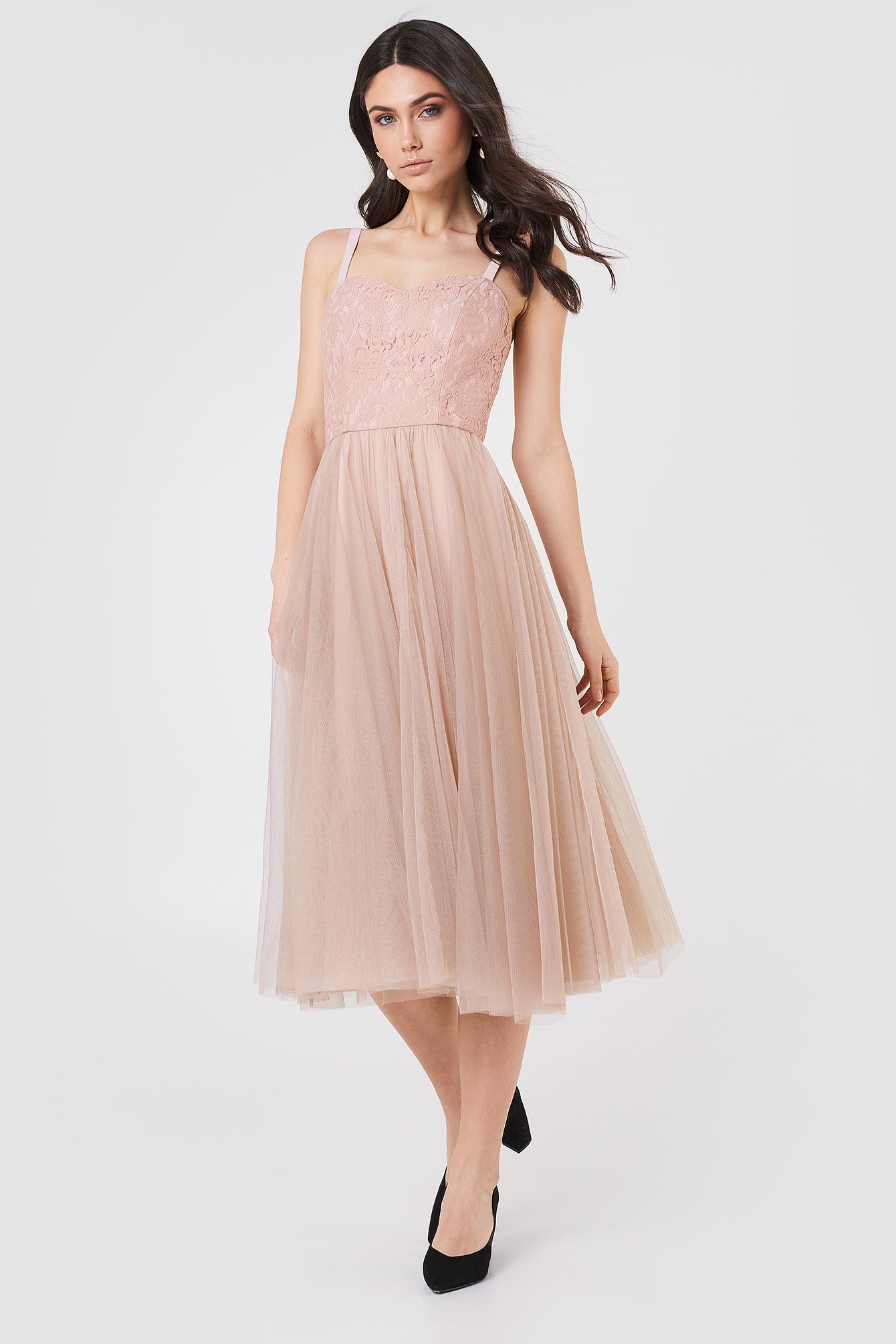Amanda Dress NA-KD.COM