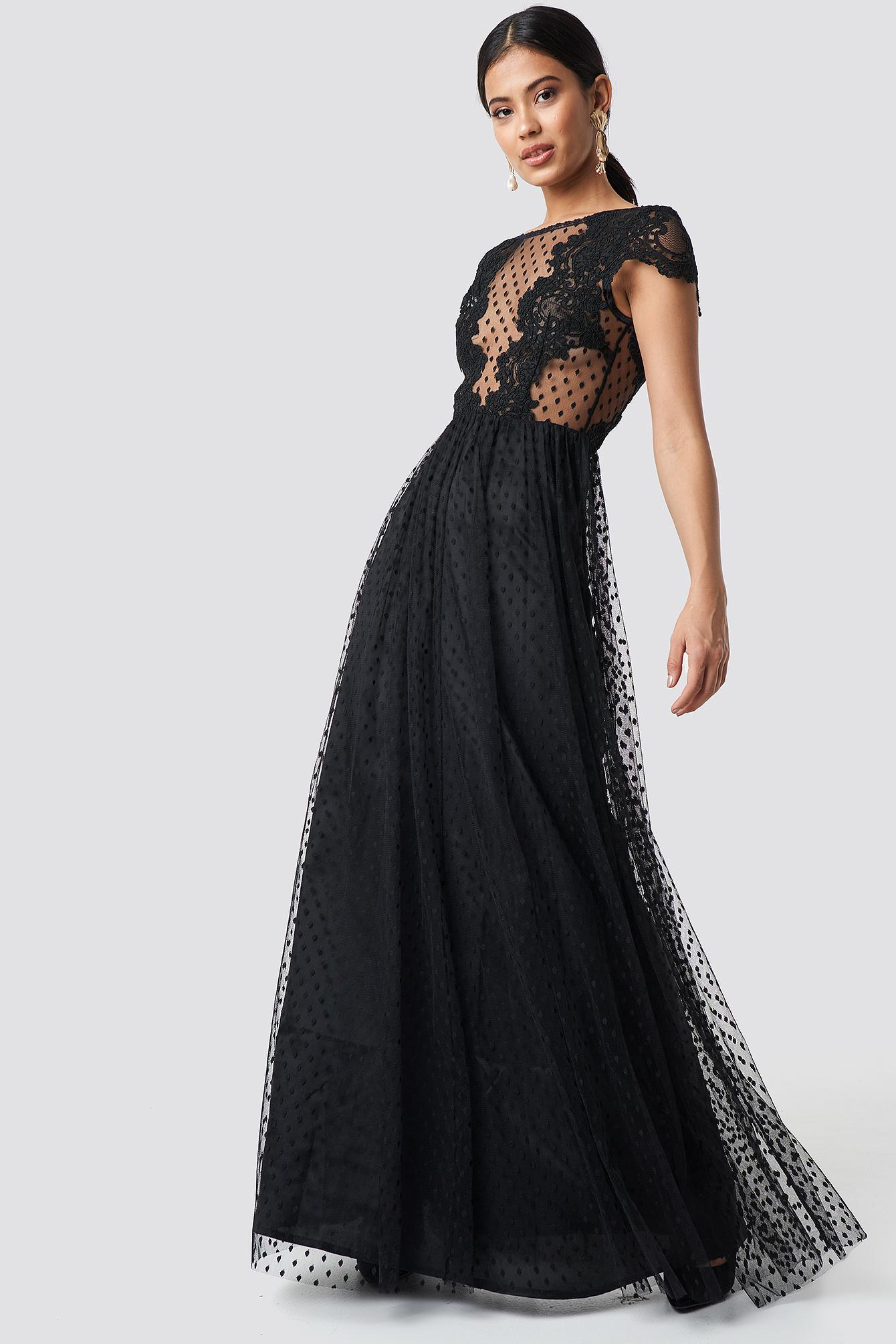 Dancer Dress NA-KD.COM