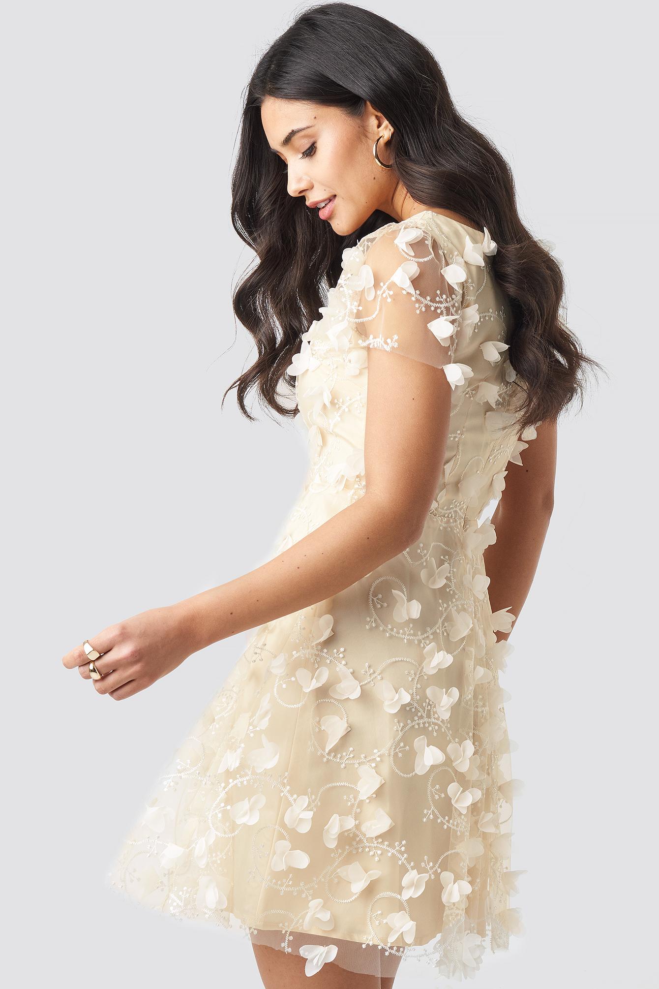Deborah Dress NA-KD.COM