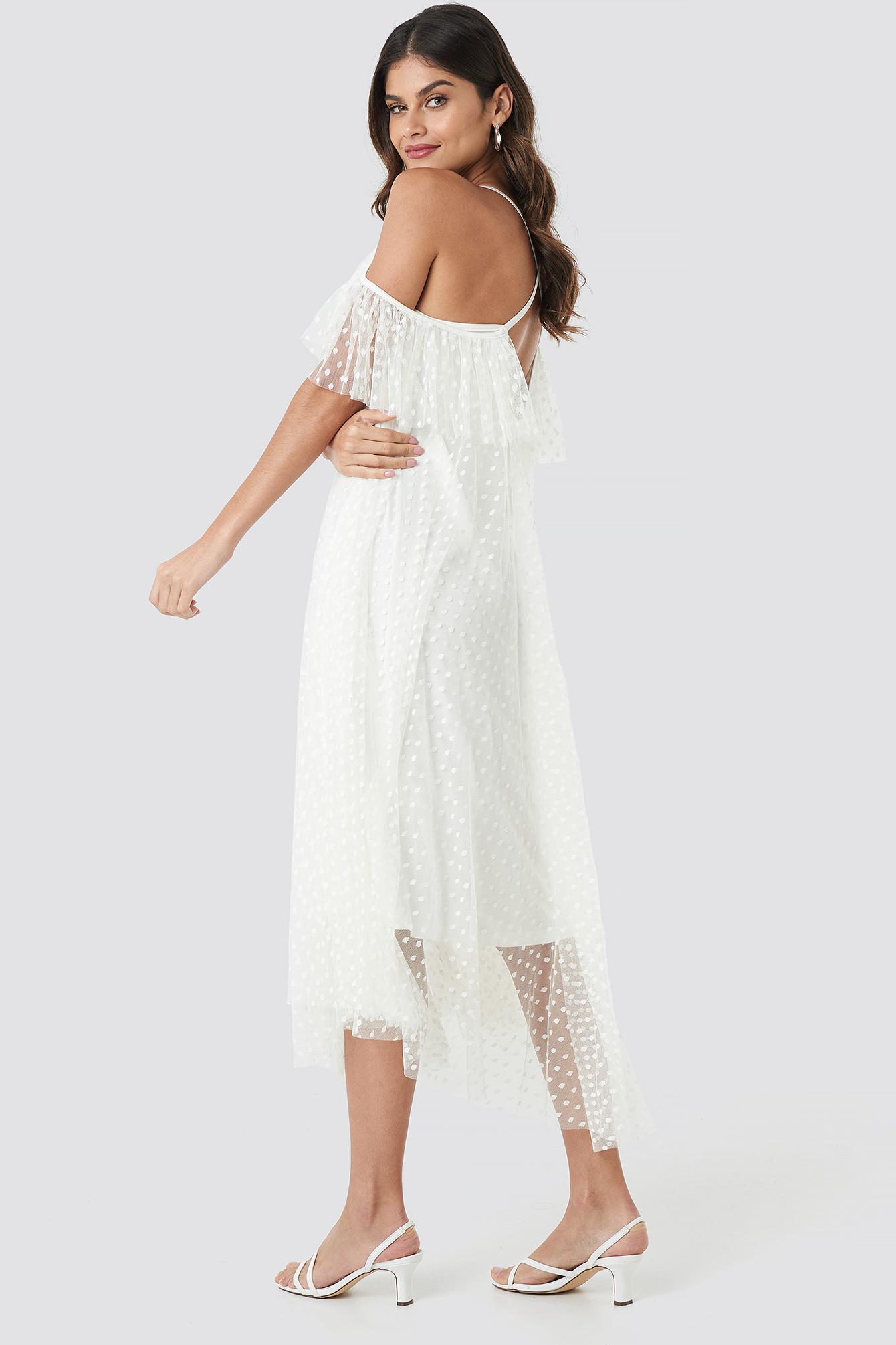Elise Dress NA-KD.COM