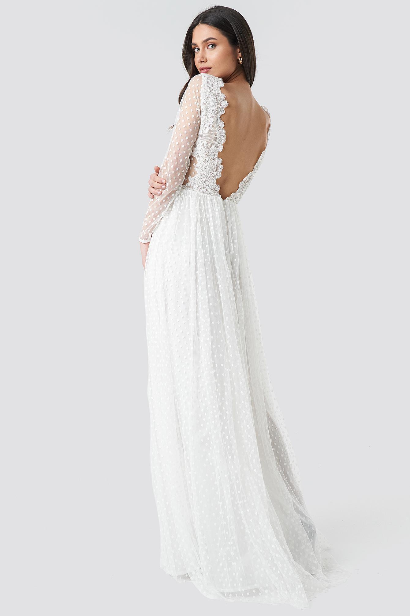 Emily Dress NA-KD.COM