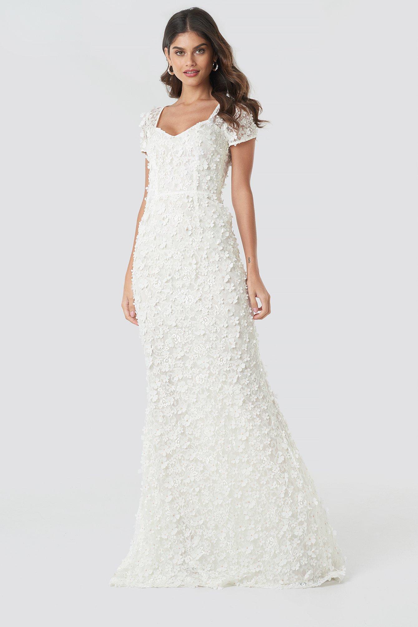 Gigi Dress NA-KD.COM