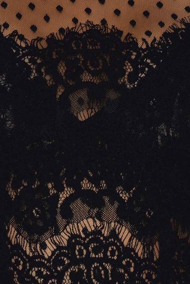Lili Dress Black