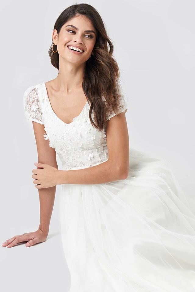 Meghan Dress NA-KD.COM