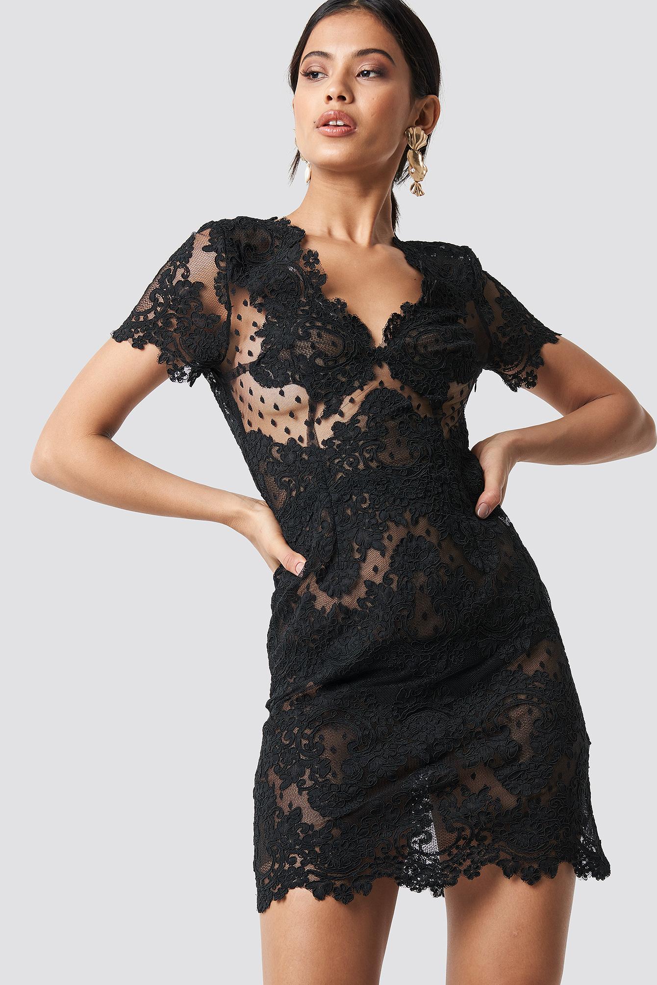 Mila Dress NA-KD.COM