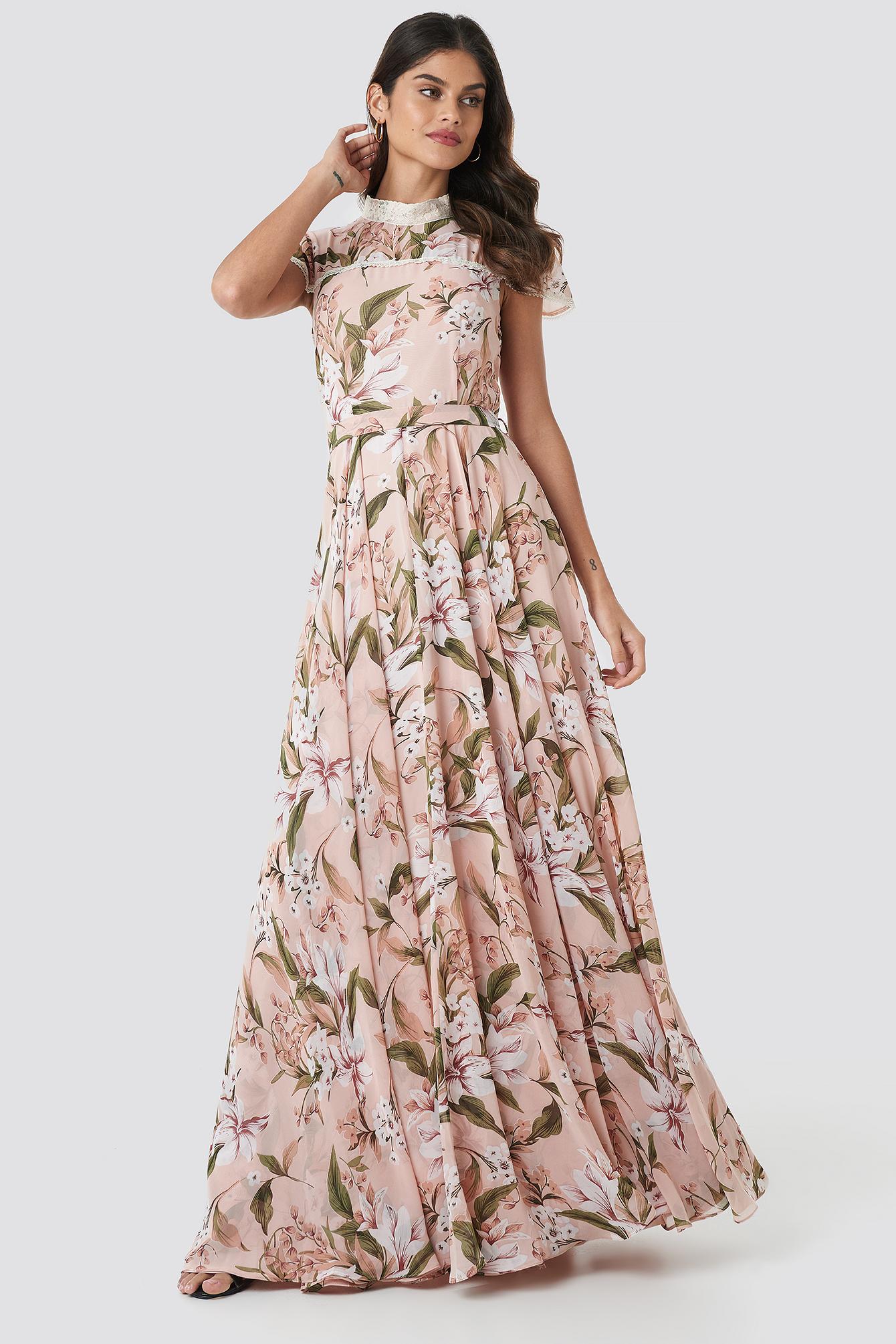 Palace Dress NA-KD.COM