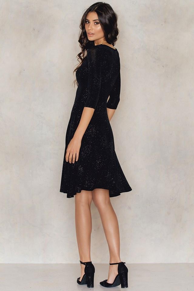 Sukienka Roxanne Black