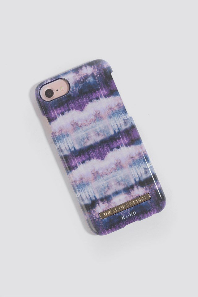 iPhone 8/7/6/6s Case Lavender Rain