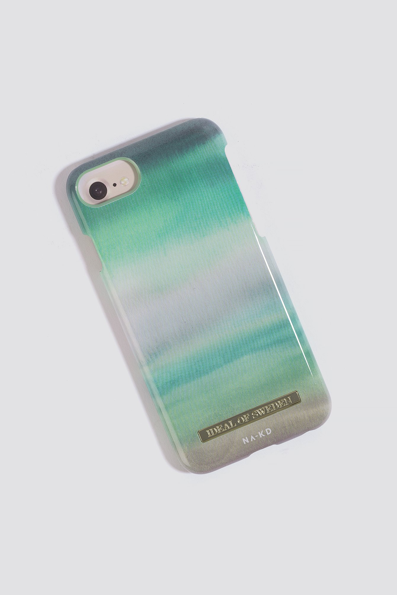 Ideal Of Sweden x NA-KD iPhone 8/7/6/6s Case - Green