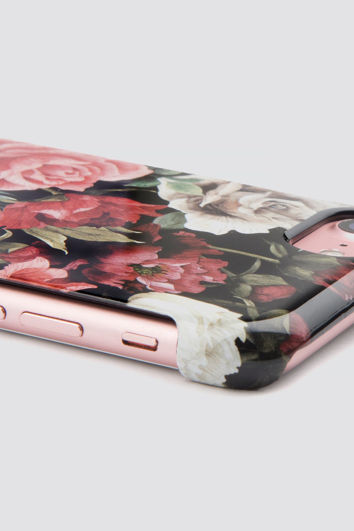 Antique Roses iPhone 6/7/8 Case NA-KD.COM