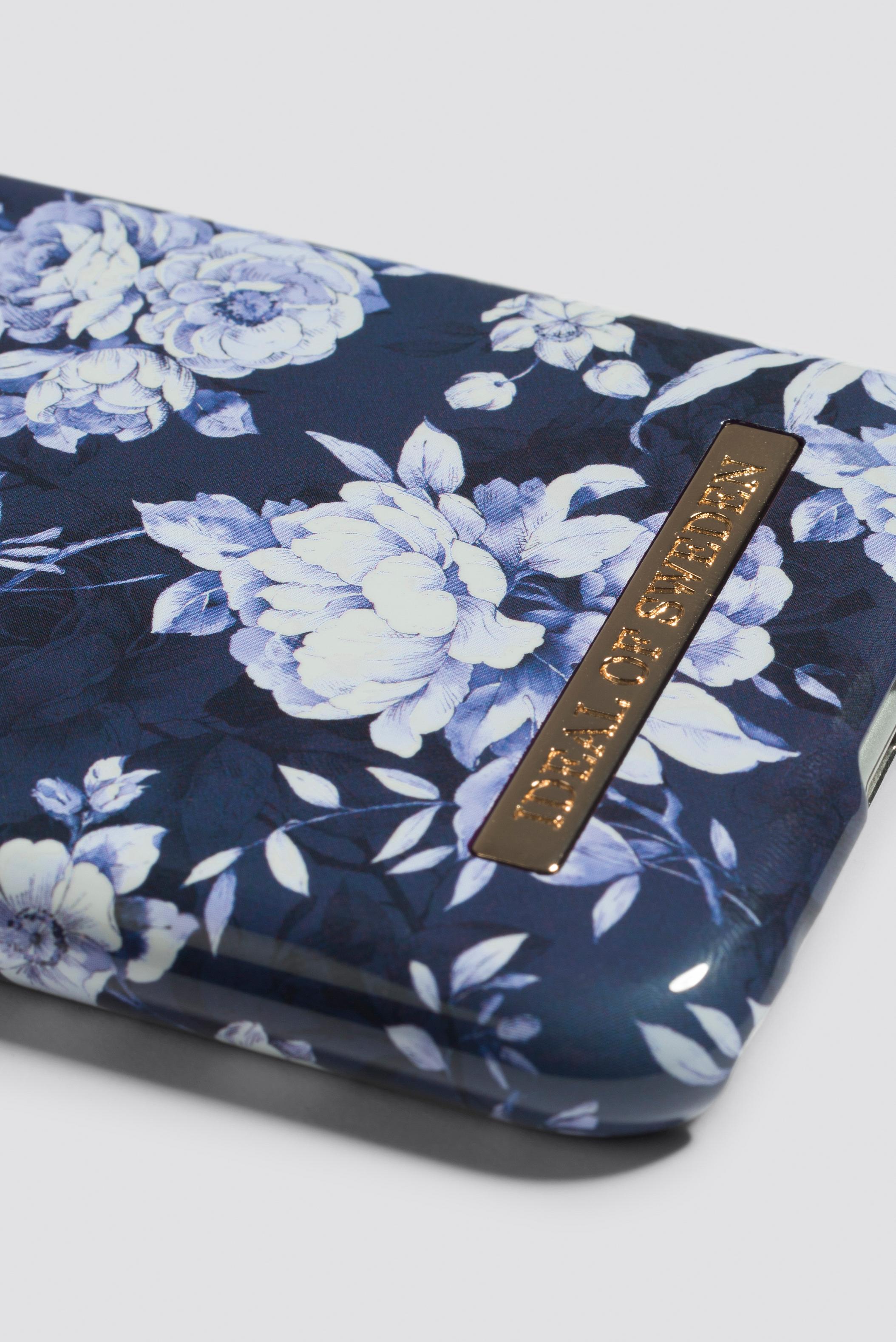 Etui iPhone 6/7/8 Sailor Blue Bloom NA-KD.COM