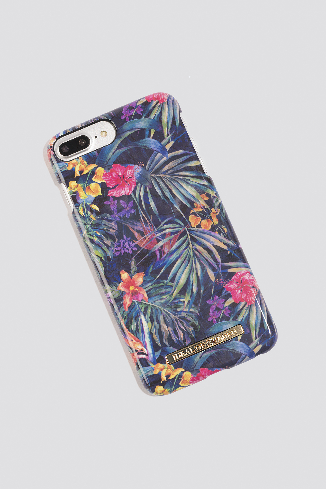 Mysterious Jungle iPhone 6/7/8 Plus Case NA-KD.COM