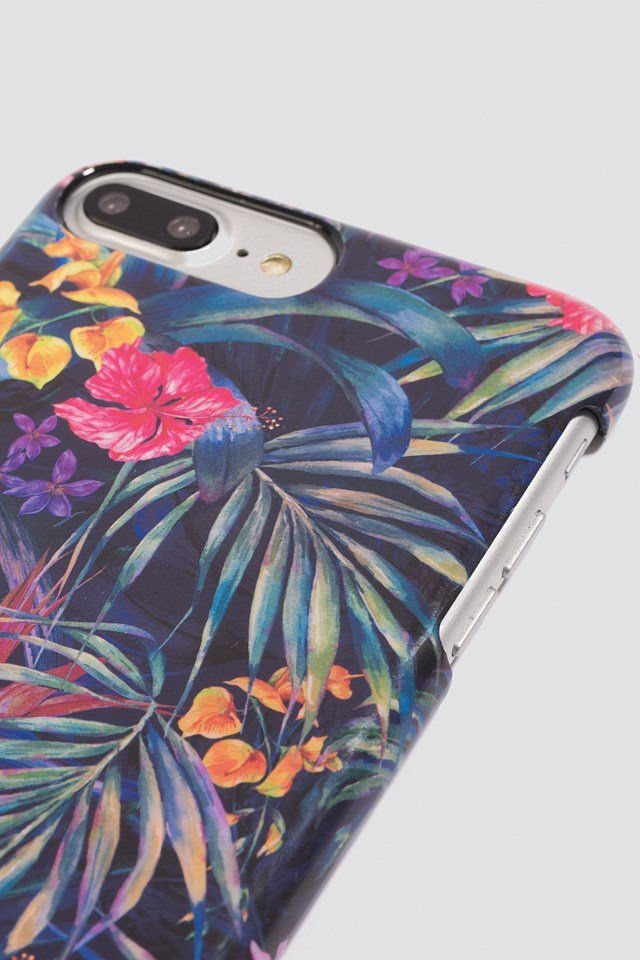 Mysterious Jungle iPhone 6/7/8 Plus Case Mysterious Jungle