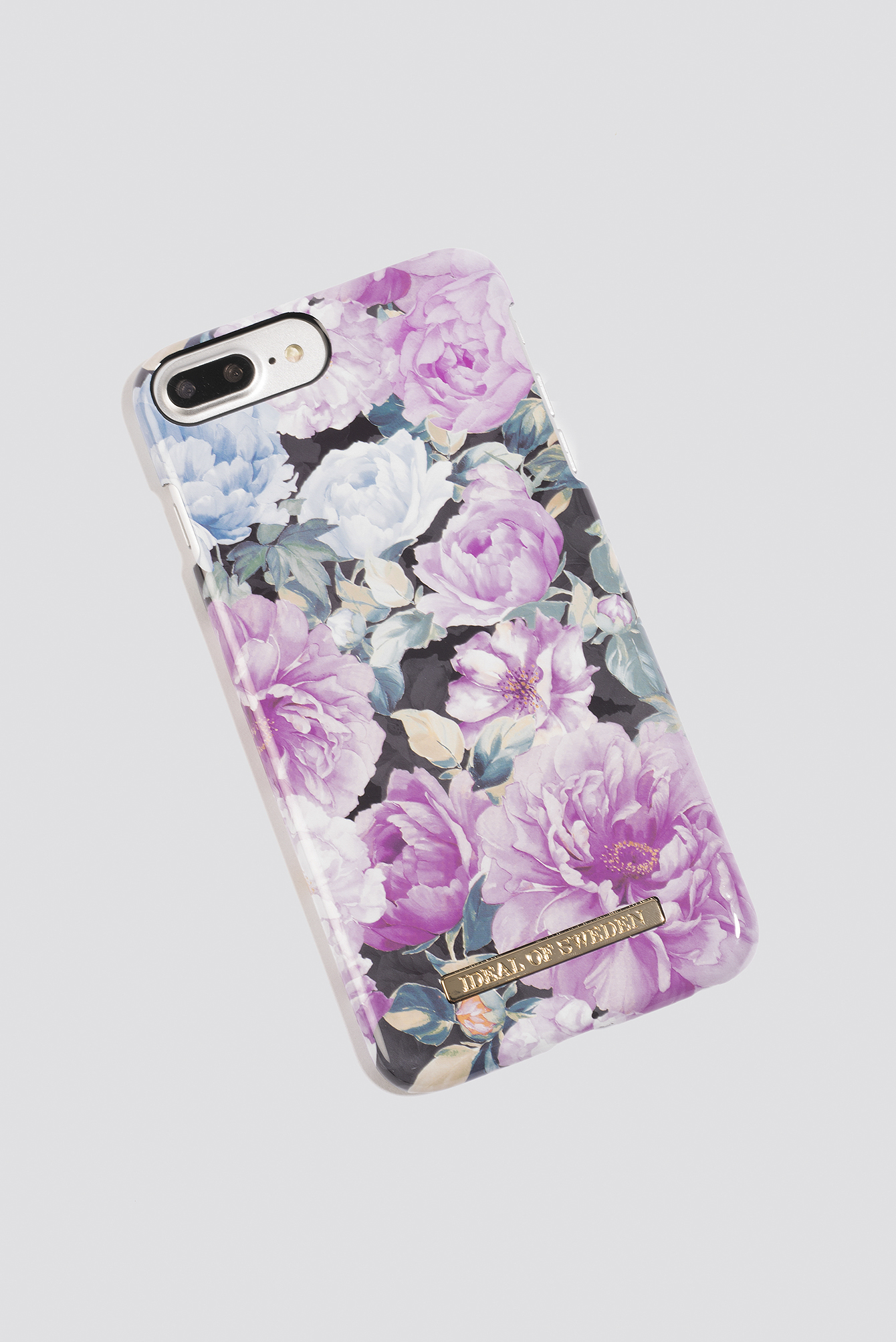 IDEAL OF SWEDEN Peony Garden Iphone 6/7/8 Plus Case - Pink, Multicolor in Pink,Multicolor
